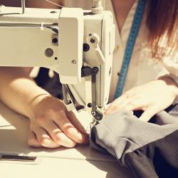 Пошив одежды под Вашим брендом